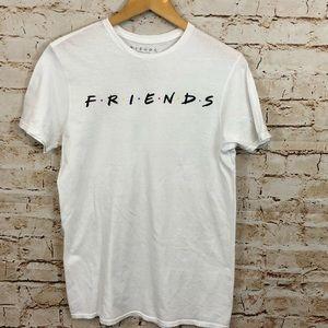 FRIENDS tv show tshirt shirt top rachel ross joey
